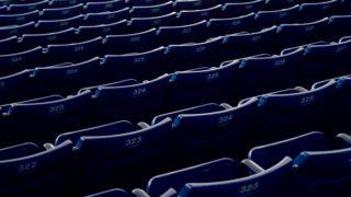 レッスルマニア36「無人の大会場」での開催計画?